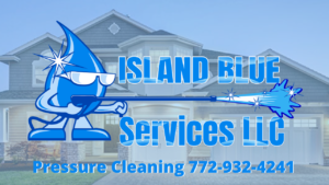 Island Blue Services LLC